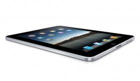 iPad od środka - kilka spostrzeżeń