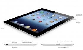 iPad 3 - serwis, spostrzeżenia