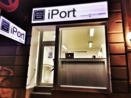 iPort.pl Serwis i salon produktów Apple