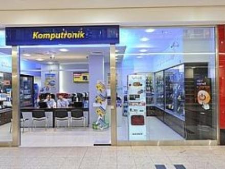 Komputronik Galeria Krakowska