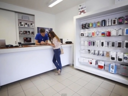iPortsklep.pl Akcesoria Apple